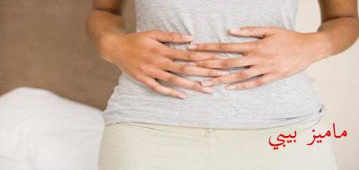 صورة اعراض الحمل خارج الرحم ومتى تظهر