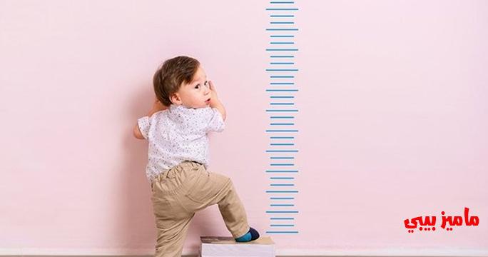 صورة مراحل نمو الطفل الرضيع حتى السنة الأولى بالشهور
