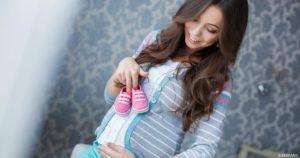 اعراض الحمل فى الشهر الثالث