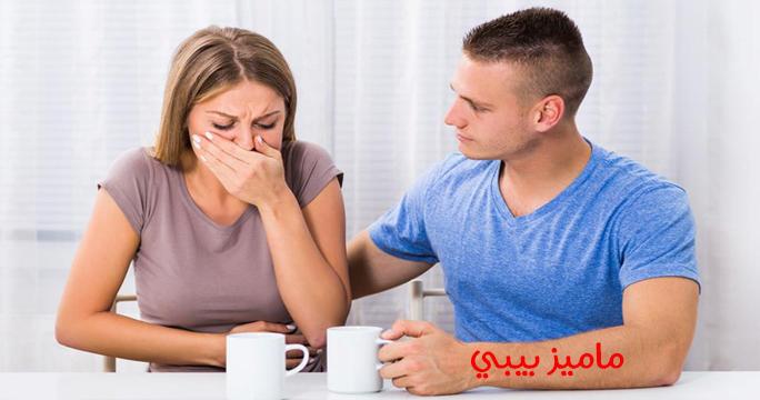 صورة اعراض الحمل قبل الدورة باسبوع عن تجربة