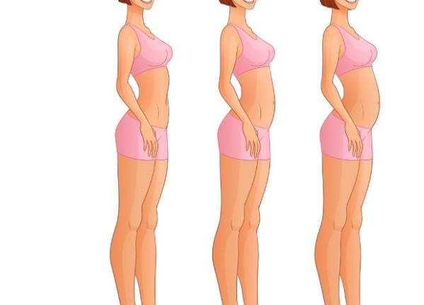 اعراض الحمل قبل الدورة باسبوع