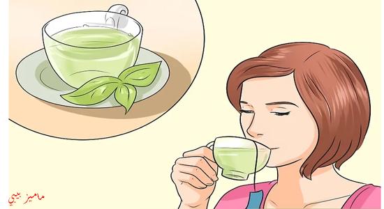 علاج الورم الليفي في الرحم بالاعشاب