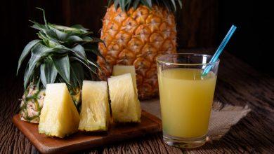 صورة فوائد عصير الأناناس للمرأة الحامل وأضرار الإكثار منه