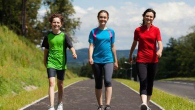 صورة أسباب فائدة المشي لجسمنا – يمكنك التعرف عليها