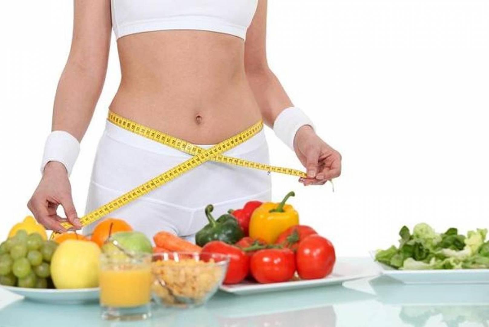 التخطيط لزيادة الوزن