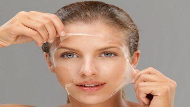صورة التخلص من شعر الوجه الزائد بطرق سهلة