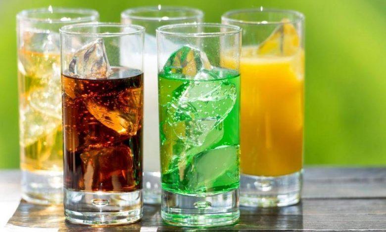 المشروبات أثناء الحمل