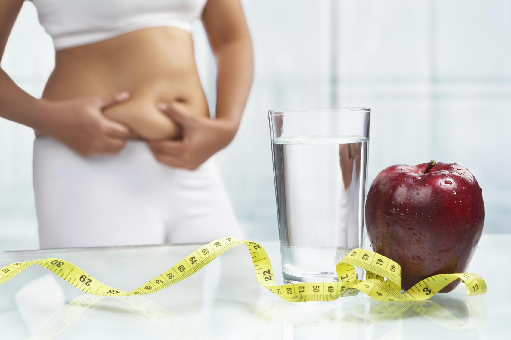 عوامل تساعد على فقدان الوزن