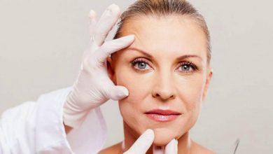 صورة كيفية التخلص من تجاعيد الوجه في وقت قصير