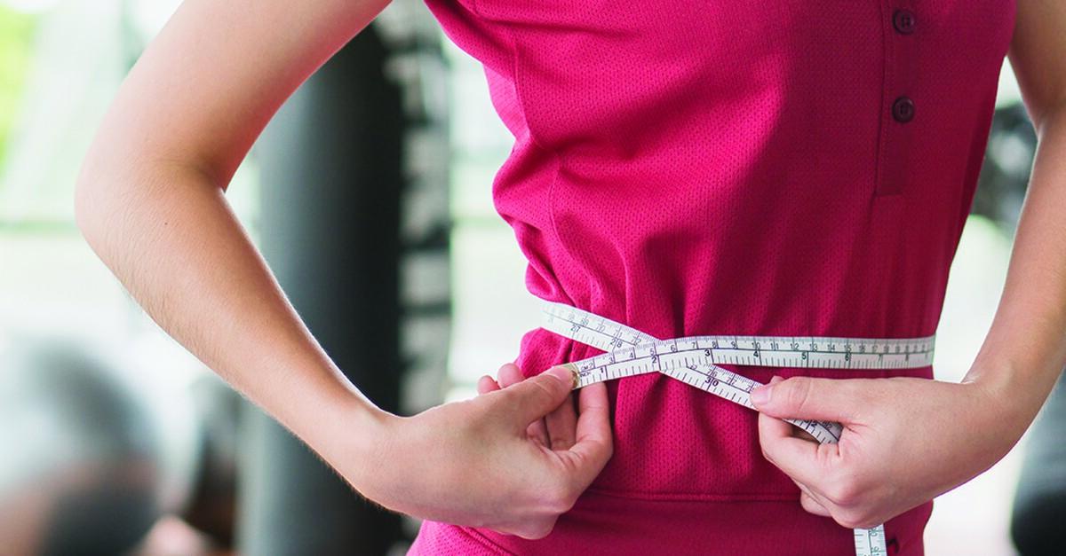 كيفية خسارة الوزن