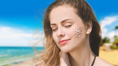 صورة كيف تحمي بشرتك من أضرار أشعة الشمس