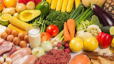 صورة نصائح النظام الغذائي للفتيات لاكتساب الوزن