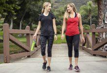 صورة فوائد المشي اليومي – للصحة وفقدان الوزن