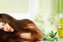 صورة وصفات طبيعية لإطالة شعرك