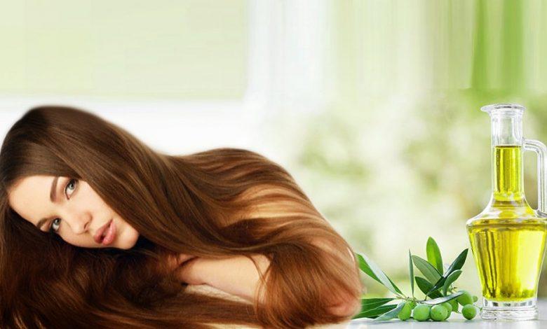 وصفات طبيعية لإطالة شعرك